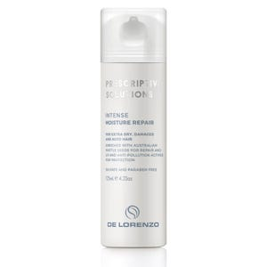 De Lorenzo Prescriptive Solutions Intense Hair Moisture Repair 125ml