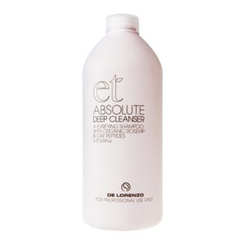 De Lorenzo Absolute Deep Cleansing Shampoo 1 Litre
