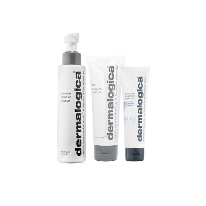 Dermalogica Ultra Dry Skin Pack