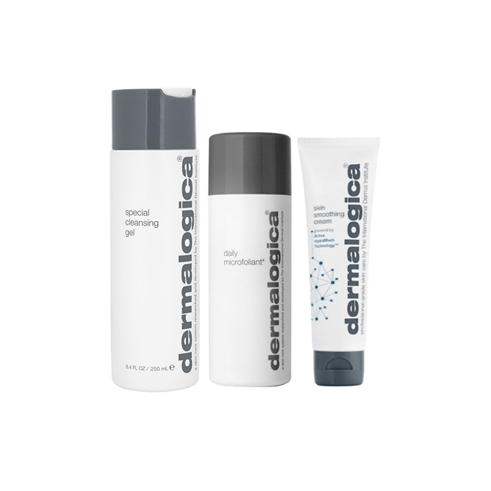 Dermalogica Everyday Skin Pack - Normal/Combination