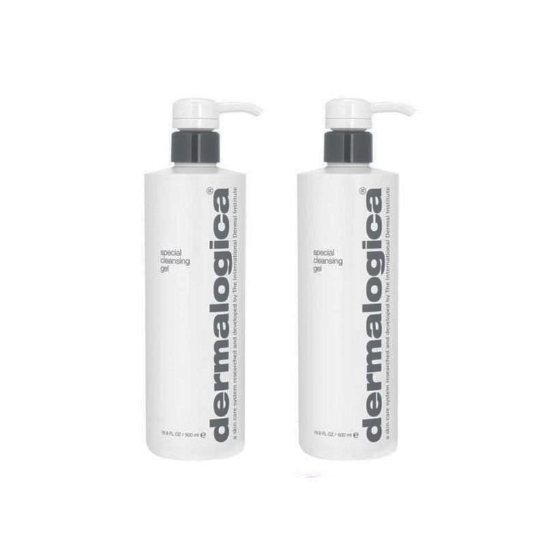 Dermalogica Special Cleansing Gel 500ml Duo