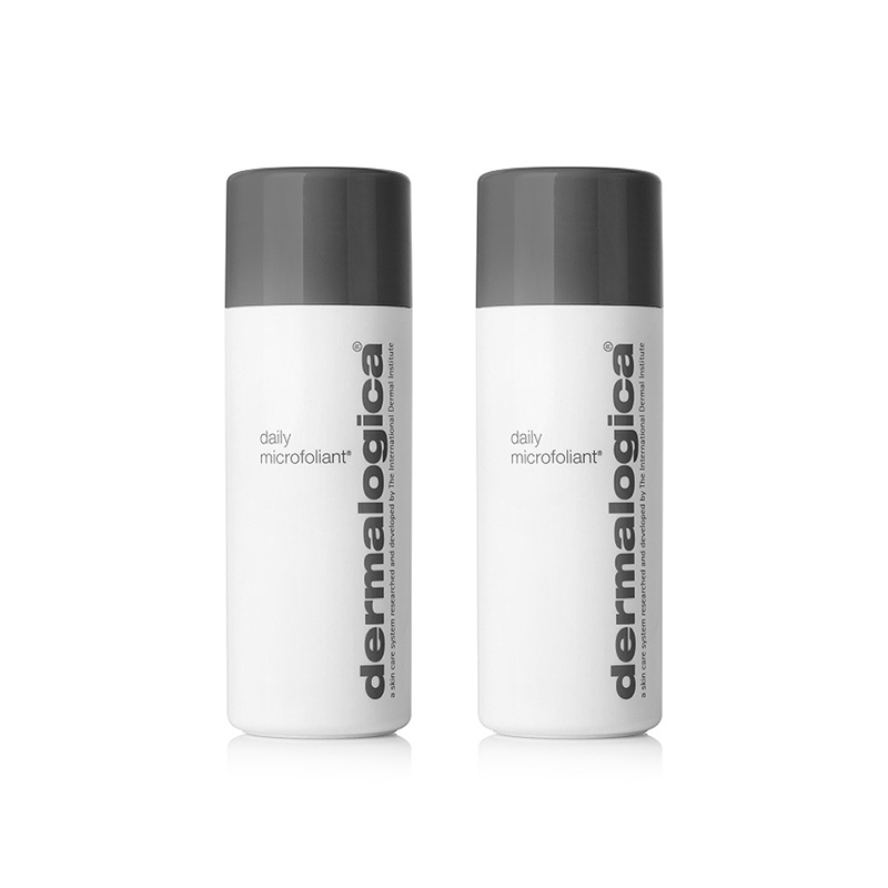 Dermalogica Daily Microfoliant 75g Duo
