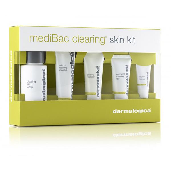 Dermalogica MediBac Clearing Skin Kit