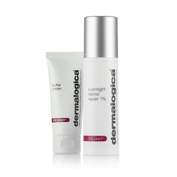 Dermalogica Age Smart Overnight Retinol Repair 1% 25ml