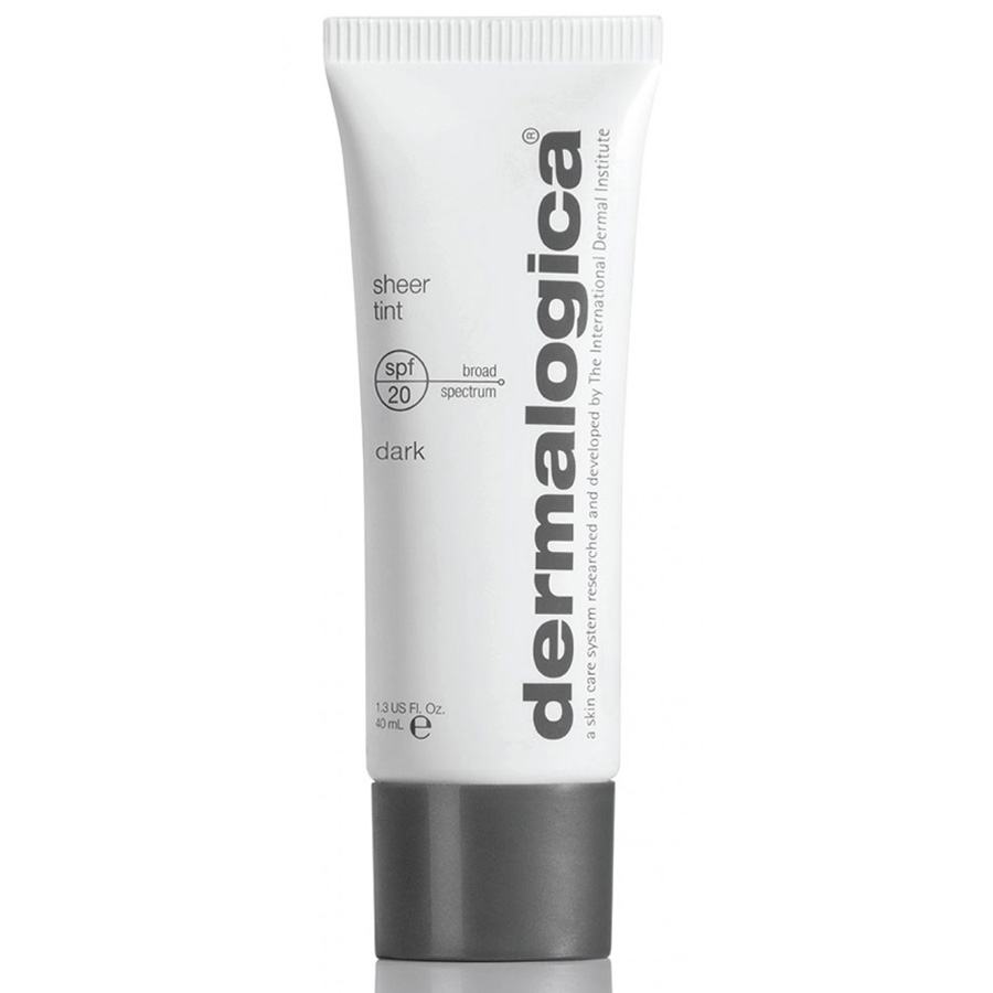 Dermalogica Sheer Tint SPF20 Dark 40ml