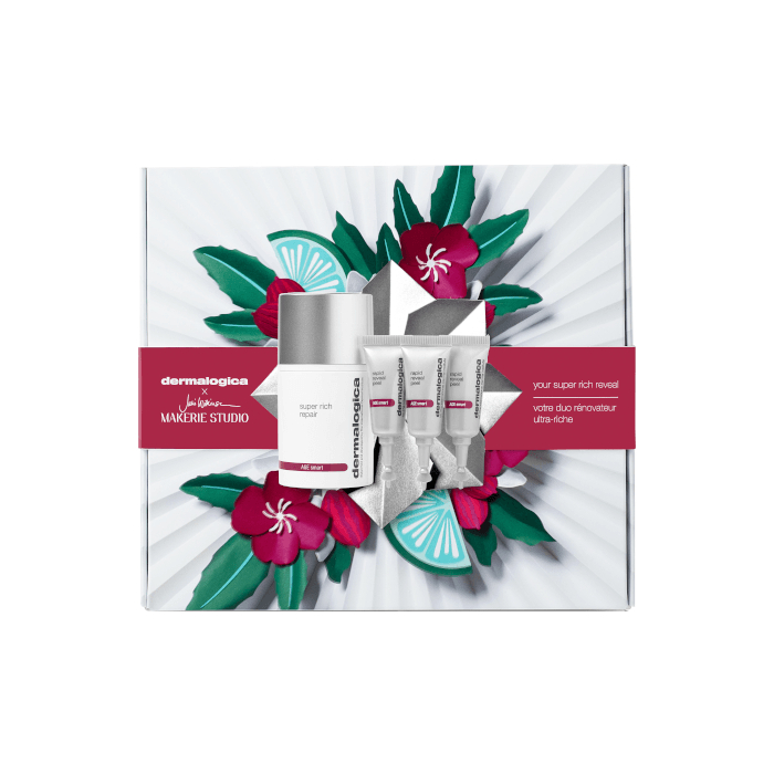 Dermalogica Your Super Rich Reveal Pack