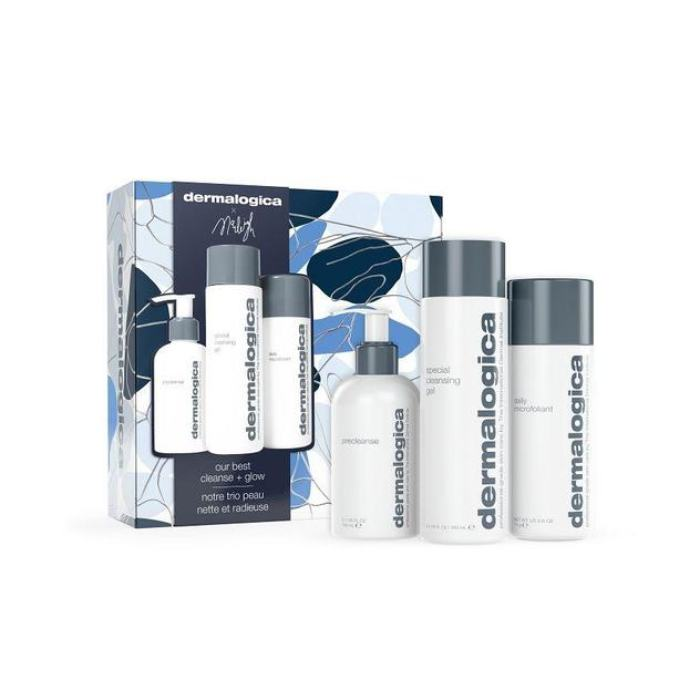 Dermalogica Our Best Cleanse and Glow Pack