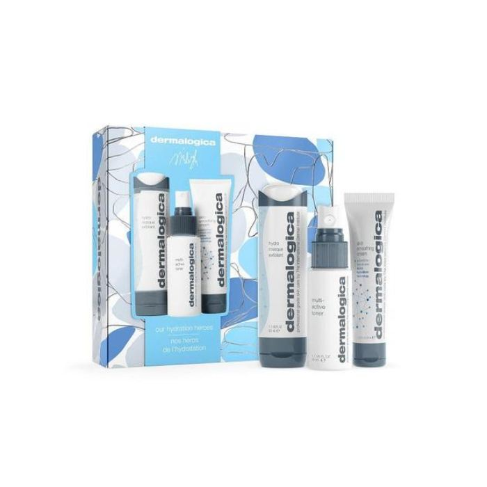 Dermalogica Our Hydration Heroes Pack