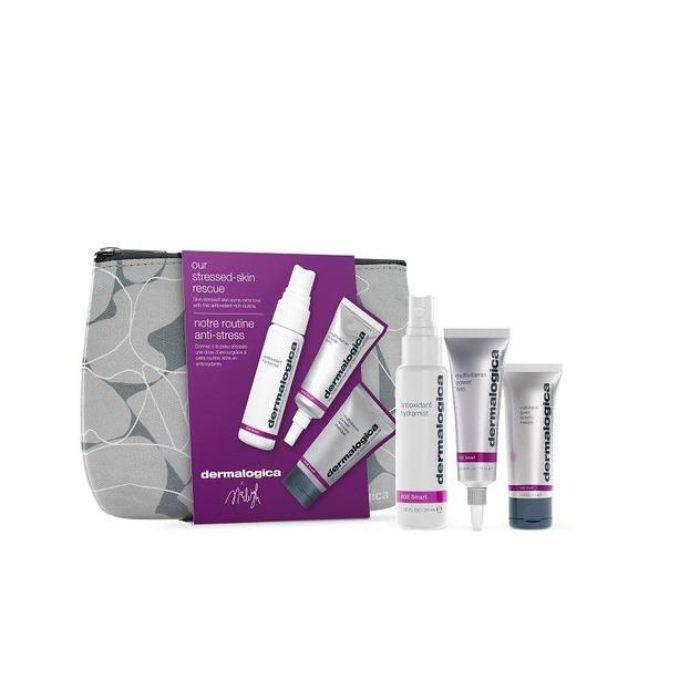 Dermalogica Our Stressed-Skin Rescue Pack