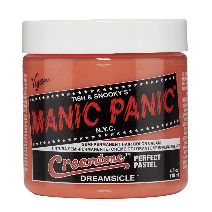 Manic Panic Dreamsicle Creamtone Perfect Pastel 118ml