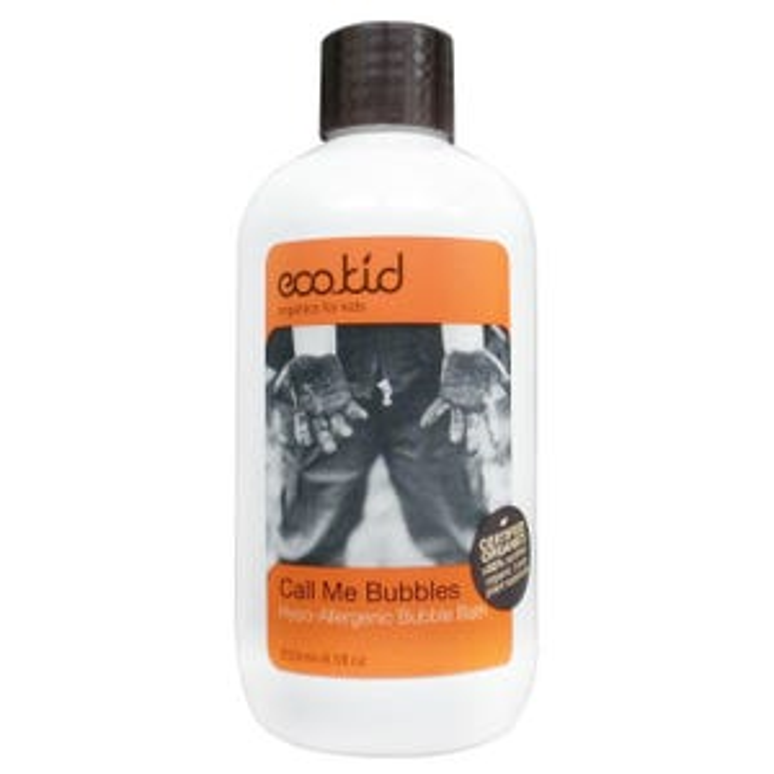 Eco Kid Call Me Bubbles Bubble Bath 225ml