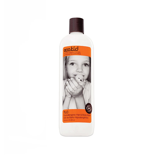 Eco Kid TLC Hair & Body Wash 500ml