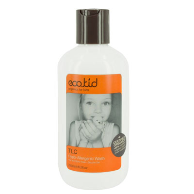 Eco Kid TLC Hair & Body Wash 250ml