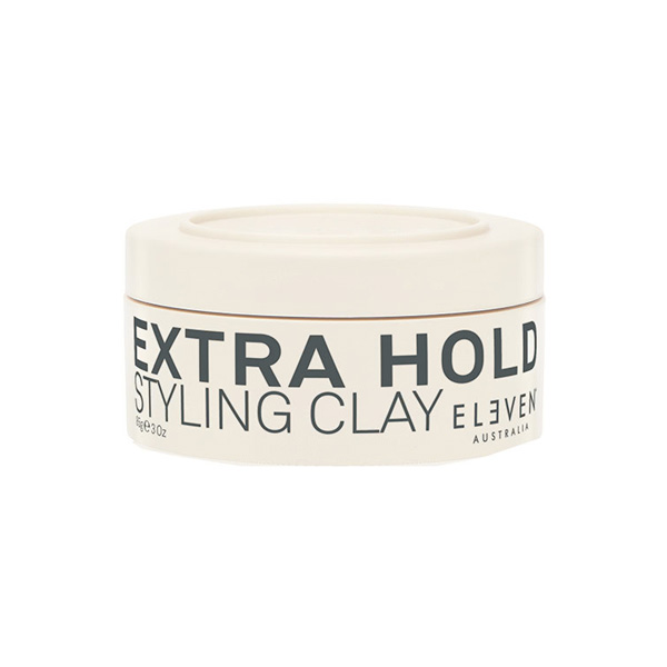 Eleven Australia Extra Hold Styling Clay 85g