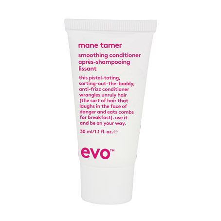 Evo Mane Tamer Smoothing Conditioner 30ml