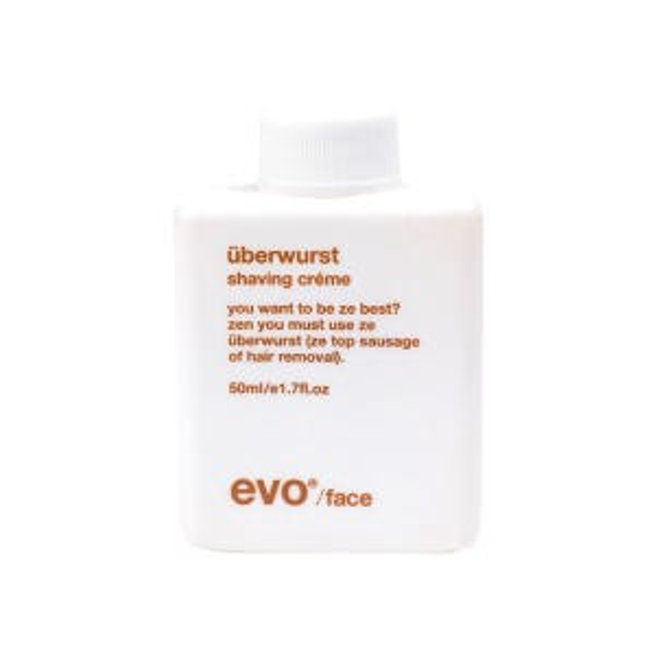 Evo Uberwurst Shaving Creme 50ml