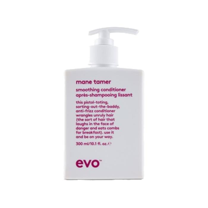Evo Mane Tamer Smoothing Conditioner 300ml