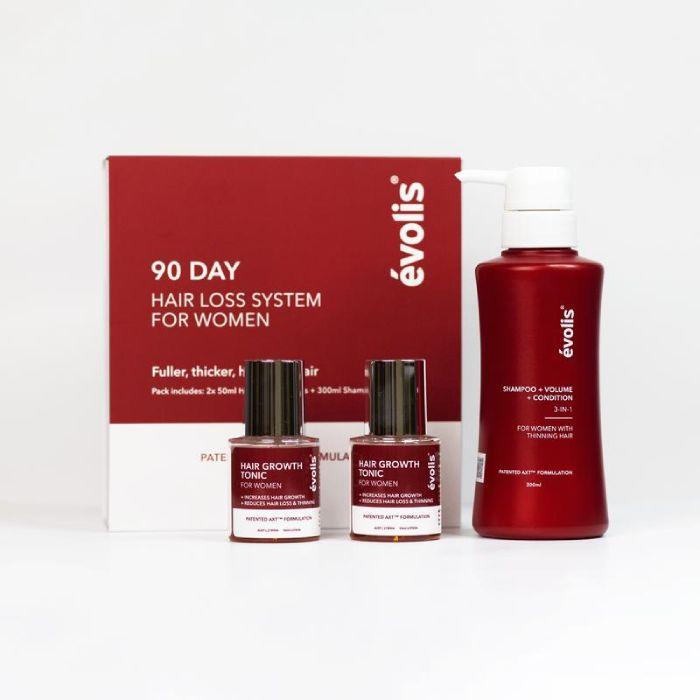 Evolis Women's Active Pack