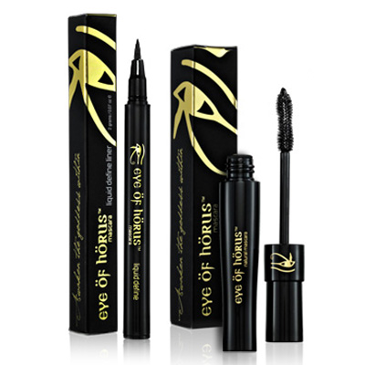 Eye of Horus Dramatic Eyes Pack