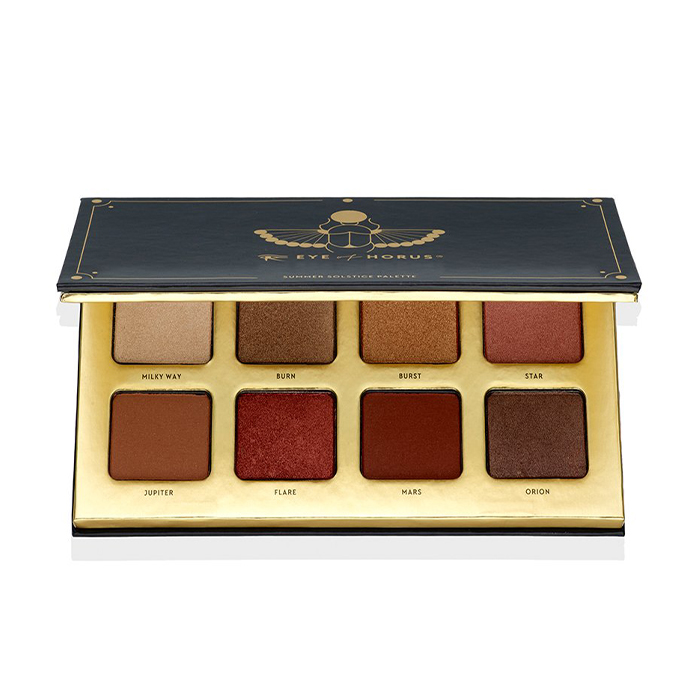 Eye Of Horus Summer Solstice Palette