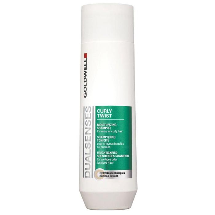 Goldwell Dualsenses Curly Twist Moisturizing Shampoo 300ml