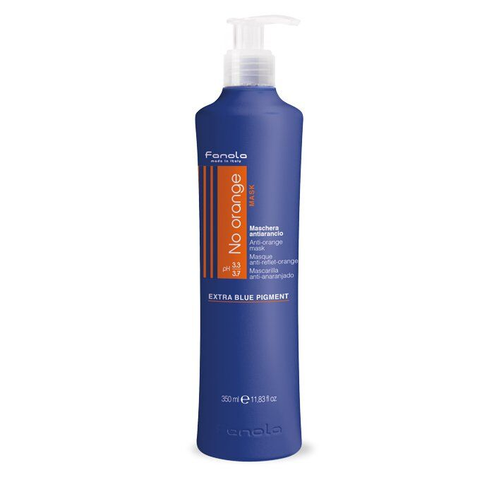 Fanola No Orange Mask 350ml