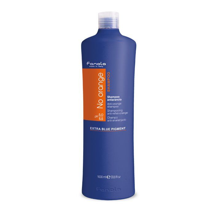 Fanola No Orange Shampoo 1 Litre