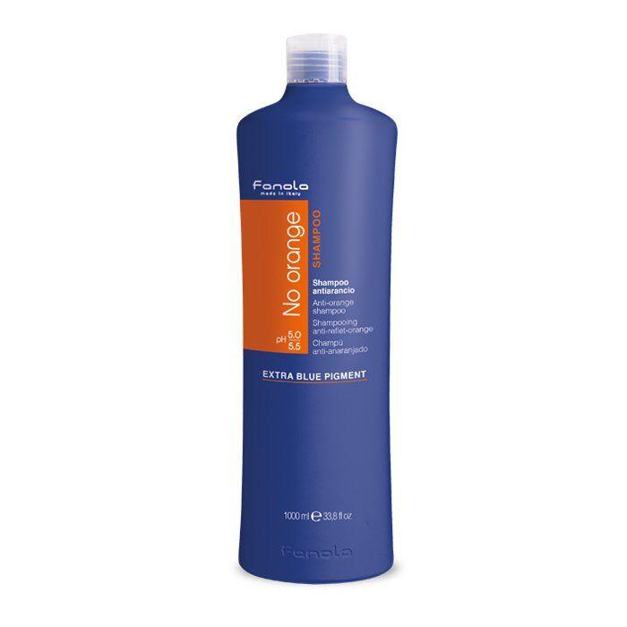 Fanola No Orange Shampoo 1 Litre