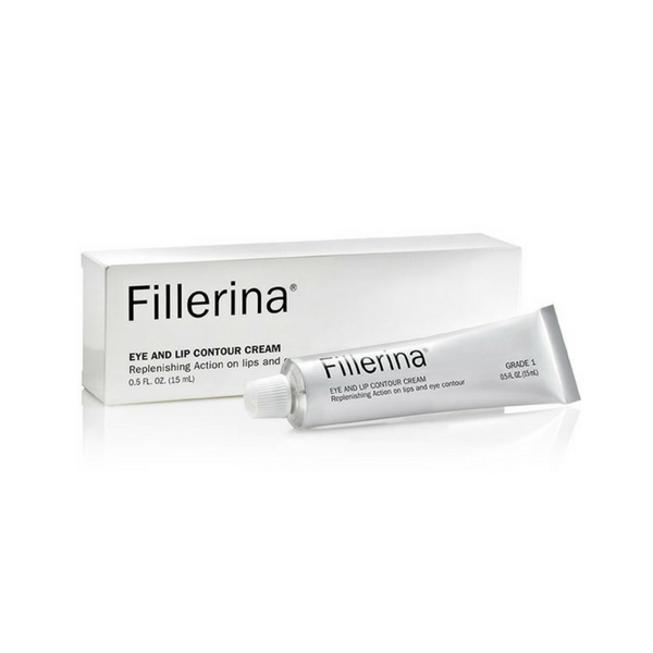 Fillerina Eye and Lip Contour Cream Grade 1 50ml