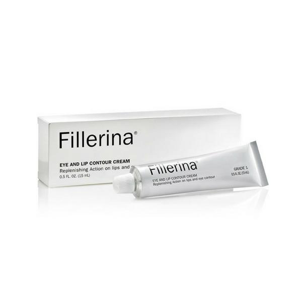 Fillerina Eye and Lip Contour Cream Grade 1 50ml