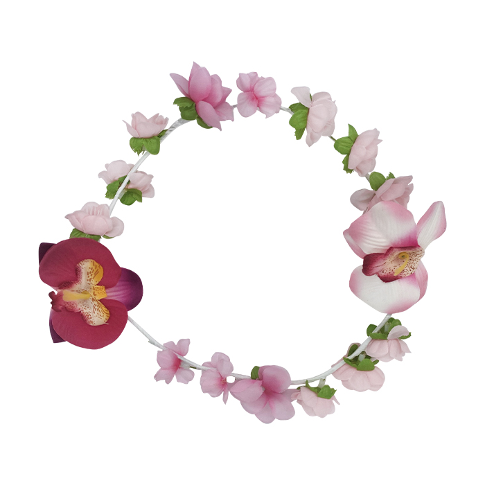 Catwalk Assorted Floral Crown