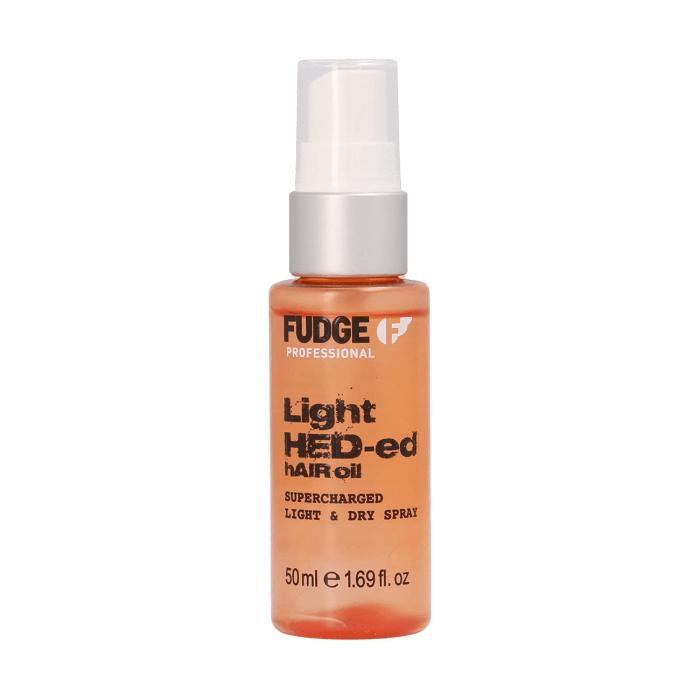 Fudge Professional Light HED-ed Hair Oil 50ml