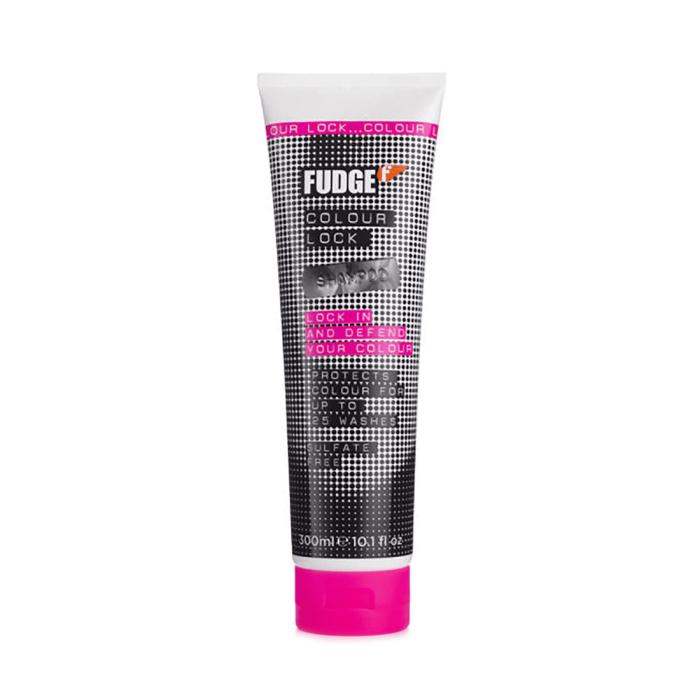 Fudge Colour Lock Shampoo 300ml