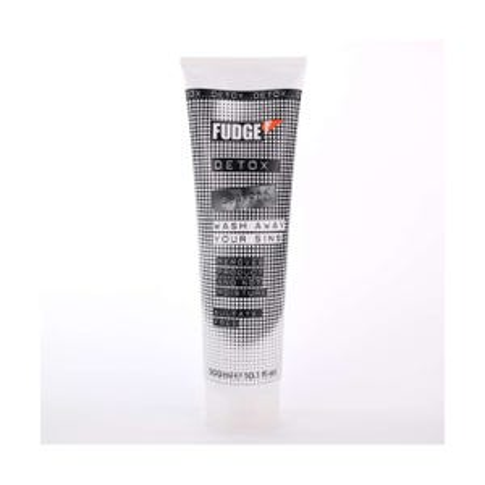 Fudge Detox Shampoo 300ml