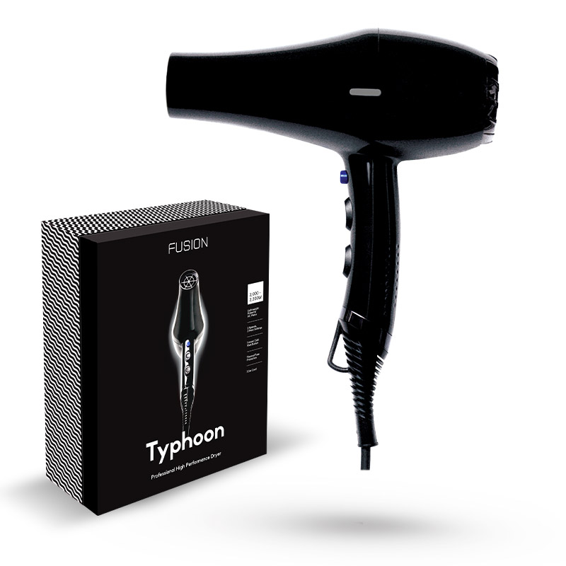 Fusion Typhoon Professional High Performance Dryer