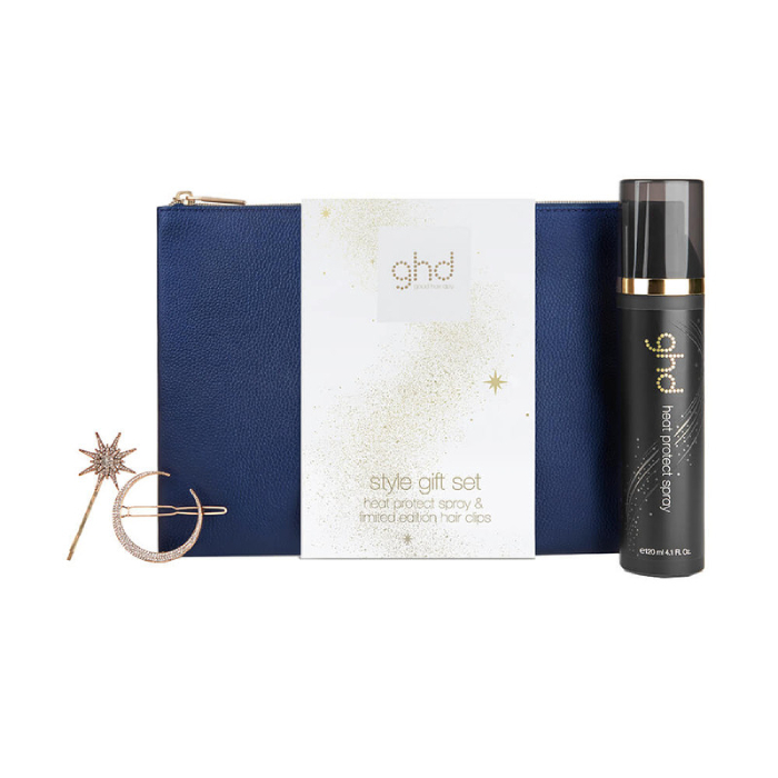 ghd Style Neo-Mint Gift Set - Available at Catwalk Hair & Beauty Store Australia