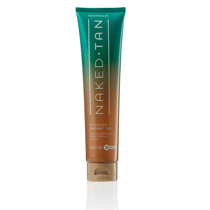 Naked Tan Goddess Instant Tan 150ml