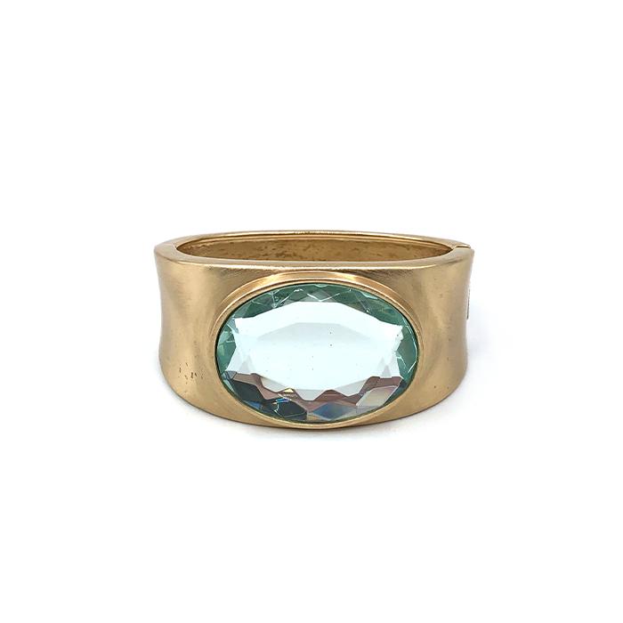 Atida Shazam Bracelet - Gold