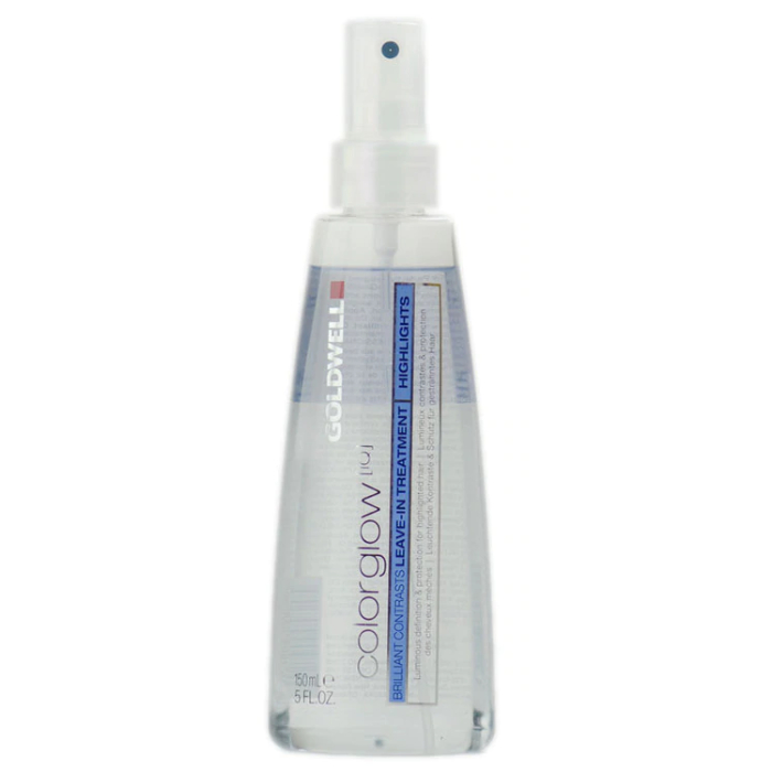 Goldwell Color Glow IQ Highlights Brilliant Contrasts Leave-In Treatment 150ml