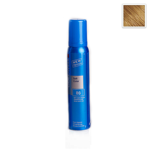 Goldwell Colorance Soft Color 8-G Gold Blonde 100g
