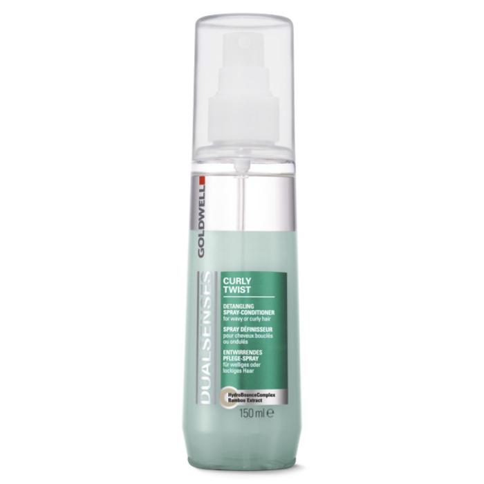 Goldwell Dualsenses Curly Twist Detangling Spray Conditioner 150ml