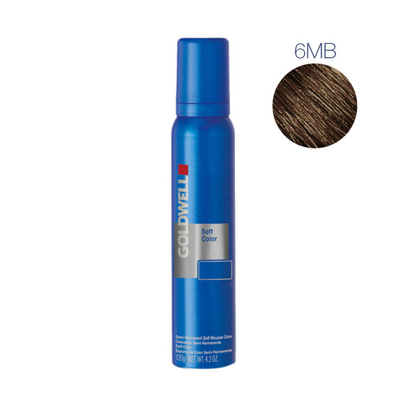 Goldwell Colorance Soft Color 6MB Mid Jade Brown 120g