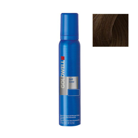 Goldwell Colorance Soft Color 7N Mid Blonde 120g