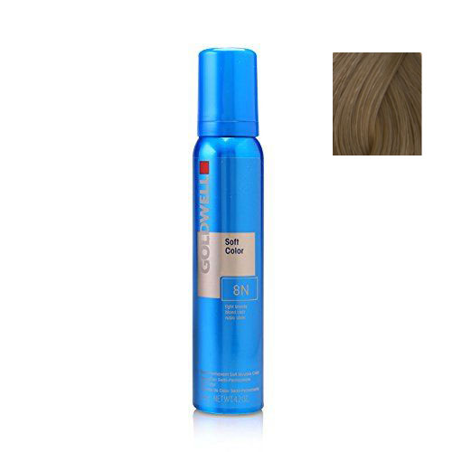 Goldwell Colorance Soft Color 8N Light Blonde 120g