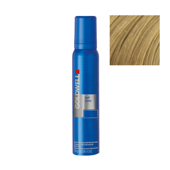 Goldwell Colorance Soft Color 9GB Sahara Blonde Extra Light Beige 120g