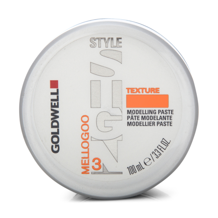 Goldwell Style Sign Mellogoo Modelling Paste 100ml