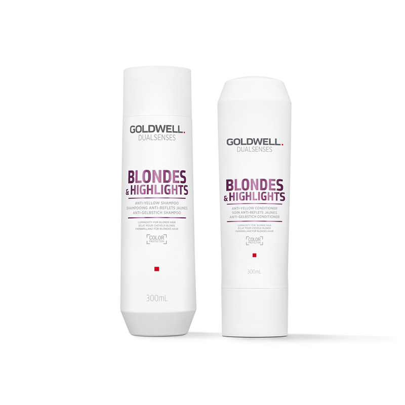 Goldwell Dualsenses Blondes and Highlights 300ml Duo