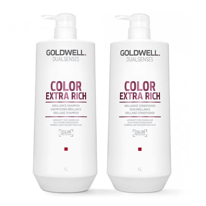 Goldwell Dualsenses Color Extra Rich Brilliance Duo 1 Litre
