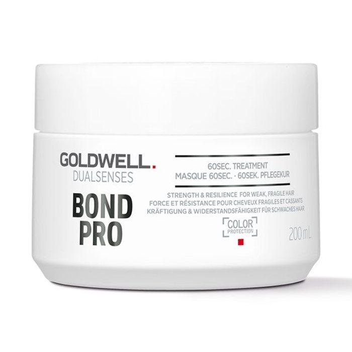 Goldwell Dualsenses Bond Pro 60 Second Treatment 200ml