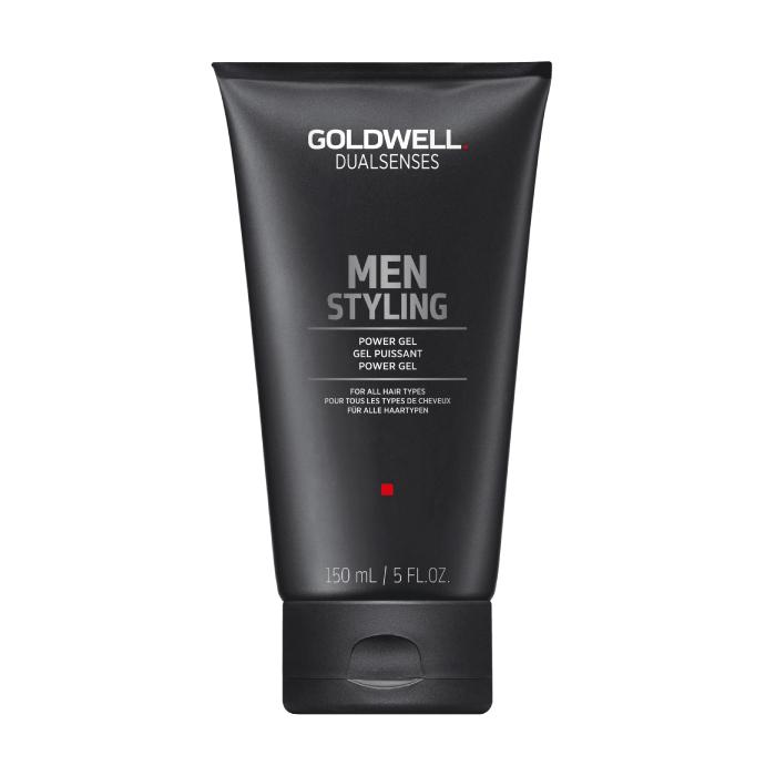 Goldwell Dualsenses Men Styling Power Gel 150ml